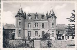 CPSM Brulon - Château De Bellevue - Brulon