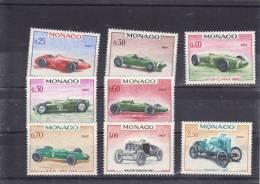 """Monaco  """"  Série Voiture  """" - Monaco"""