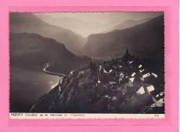 PHOTOGRAPHES / ROBY / MIZOENE 1206m (38) / Et Le Barrage Du Chambon / Tirage Sur Papier Mate - Illustrateurs & Photographes