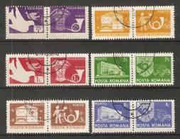 Romania 1982  (o) - Port Dû (Taxe)