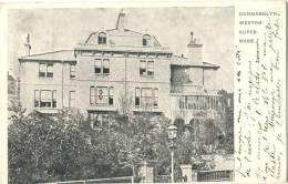 ANGLETERRE WESTON SUPER MARE DUNMARKLYN - Weston-Super-Mare