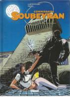 """COMMISSAIRE SOUBEYRAN """" LA BETE DE CARPENTRAS """" -  CORTEGGIANI / NAWA -  E.O.  OCTOBRE 1999  GLENAT - Non Classés"""