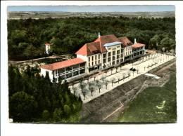 CP- ROCLES (03) Sanatorium Marie Mercier