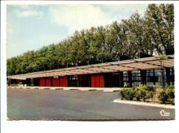 CP-  MONTLUCON (03) Gare Routière