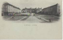 .LUNEVILLE ( .le.chateau) - Luneville