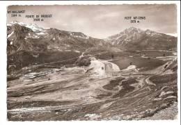 Savoie - 73 - Mont Cenis Construction Du Barrage , Cantonnement De Grand Croix Douane .. - Francia