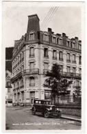 < Automobile Auto Voiture Car >> Peugeot 183C, Le Mont Doré, Hôtel Gallia - Passenger Cars