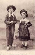 MOULINS - Enfants Bourbonnais      (55386) - Moulins