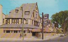 New York Niagara Falls Red Coach Inn - NY - New York