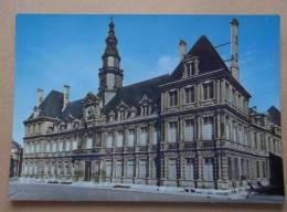 REIMS HOTEL DE VILLE - Reims