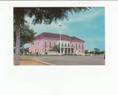 Portugal Cor 23485 - GUINÉ BISSAU - PALÁCIO DO GOVERNO - Guinea-Bissau