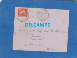 - 1912 - Cachet Postal De CHANTRAINES ( Haute Marne ) - Postmark Collection (Covers)