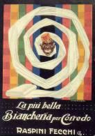 REPLICA Di Cartolina Pubblicitaria LUIGI MARTINATI, ITALIA 1925 - OTTIMA F17 - Advertising