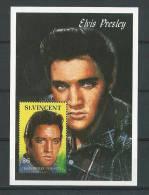 St Vincent:: BF163 **  (Elvis Presley) - Elvis Presley