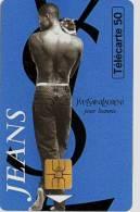 F674 JEANS YSL SO3 - 50 Unités - Parfum