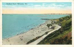 Réf : F -13-003 : Bradford Beach Milwaukee Wisconsin - Milwaukee