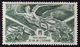 OCEANIE  1946  -   PA  19   -  NEUF** - Cote 2.50e - Poste Aérienne