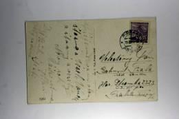 Germany: Böhmen Und Mähren 1941 Pibrans Postcard