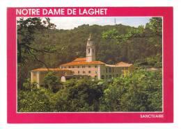 06 .- Notre Dame De Laghet  Sanctuaire - France