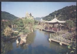 W474 TAIPEI -  SHUNG-HSI PARK - Taiwan