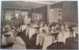Belgique - Oostende / Ostende / Ostend : Regent Hotel - Dining Room - Oostende