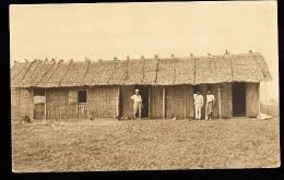 CAMEROUN DIVERS / Arbeiterhaus / - Cameroun