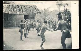 CAMEROUN DIVERS / Bakoko Tanz / - Cameroun
