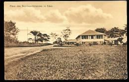 CAMEROUN EDEA / Haus Des Bezirksamtmannes / - Cameroun