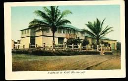 CAMEROUN KRIBI / Faktorei / - Cameroun