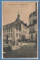 03 - BOURBON L´ARCHAMBAULT -- L'hôpital Thermal - Bourbon L'Archambault