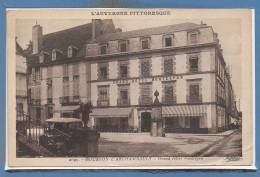 03 - BOURBON L´ARCHAMBAULT -- Grand Hôtel Montespan - Bourbon L'Archambault
