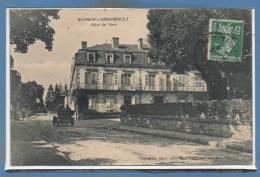 03 - BOURBON L´ARCHAMBAULT -- Hôtel Du Parc - Bourbon L'Archambault