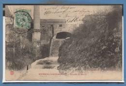 03 - BOURBON L´ARCHAMBAULT -- Cascade Du Moulin - Bourbon L'Archambault