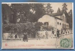 03 - BOURBON L´ARCHAMBAULT -- La Fontaine Jonas - Fête Des Baigneurs - Bourbon L'Archambault