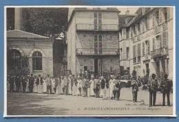 03 - BOURBON L´ARCHAMBAULT -- Fête Des Baigneurs - Bourbon L'Archambault