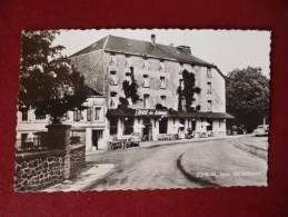 Corbion : Hôtel Des Ardennes (C443) - Bouillon