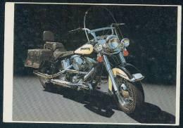 Harley-Davidson - Moto