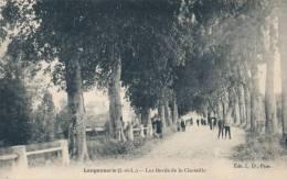 CHANCEAUX SUR CHOISILLE - Langennerie - Francia