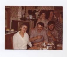 PHOTO FORMAT CP ---TV---KODAK 1976---RECTO / VERSO --Y.63 - Oggetti