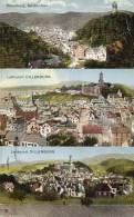 Dillenburg Old Postcard - Bad Bertrich