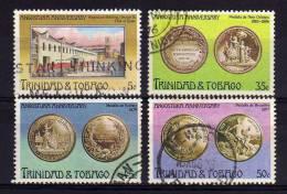 Trinidad & Tobago - 1976 - 150th Anniversary Of Angostura Bitters - Used - Trinité & Tobago (1962-...)