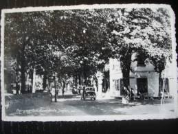 BERGEN - Verzonden In 1952 - Restaurant  Rustende Jager  -  Lot VO 21 - Egmond Aan Zee