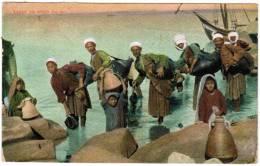 Sakah Au Bord Du Nil (Egypt) (pk11851) - Egypt