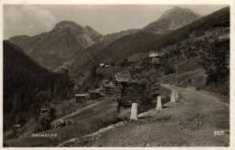 66170  -  Suisse     Grimentz - VS Valais