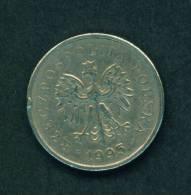 POLAND - 1995 1z Circ. - Poland
