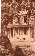 17  - Saint-georges De Didonne -- Maison De Michelet - Ed Art R. Bergevin 21552 - Saint-Georges-de-Didonne