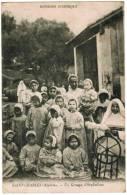 Missions D´Afrique, Saint Charles (Algérie) Un Groupe D'Orphelines (pk11869) - Missions