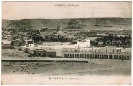 Missions D´Afrique, Au Sahara Chardaia (pk11871) - Missions