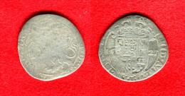 PAYS BAS ESPAGNOLS - PHILIPPE IV - ESCALIN  1625 - Belgique