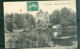 Cerisay - Chateau De La Roche  Us118 - Cerizay